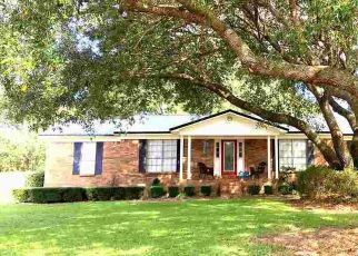 Foreclosed Home in WATERFORD DR, Irvington, AL - 36544