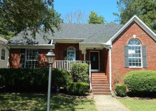 Foreclosure Home in Shelby county, AL ID: F4315760