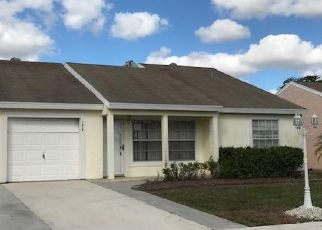 Foreclosed Home en BLACKWOOD LN, Lake Worth, FL - 33467
