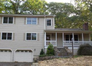Foreclosure Home in Monroe, CT, 06468,  WEBB CIR ID: F4315791