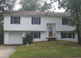 Foreclosed Home in MURRAY HILL DR, Atco, NJ - 08004
