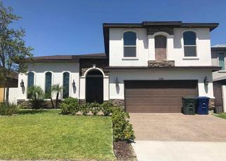 Foreclosed Home in SENEGAL PALM DR, Laredo, TX - 78045