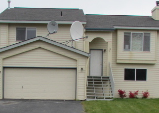 Foreclosed Home in WOODSTOCK DR, Palmer, AK - 99645