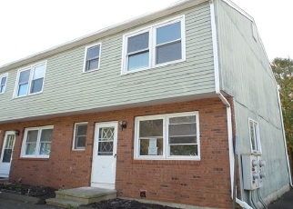 Foreclosed Home in S BROAD ST, Meriden, CT - 06450