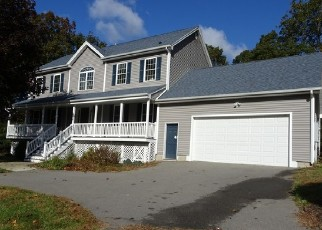 Foreclosed Home en CRANBERRY DR, Uncasville, CT - 06382