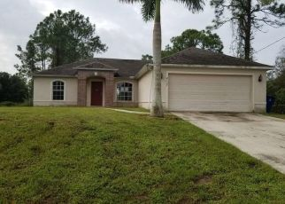 Foreclosed Home en 16TH ST W, Lehigh Acres, FL - 33971