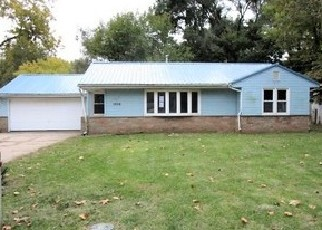 Foreclosure Home in Peoria, IL, 61615,  E MELAIK CT ID: F4315970