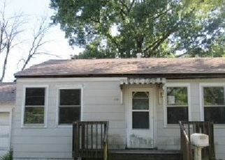 Foreclosure Home in Wilmington, IL, 60481,  LAUREL AVE ID: F4315984