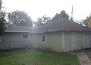 Foreclosed Home en W 31ST ST, Steger, IL - 60475