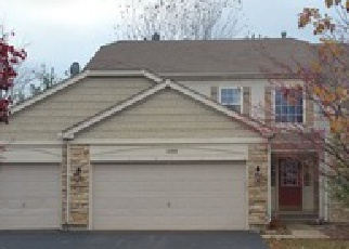 Foreclosed Home in LILY CACHE LN, Bolingbrook, IL - 60490