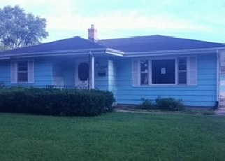 Foreclosed Home in PARADISE BLVD, Rockford, IL - 61103