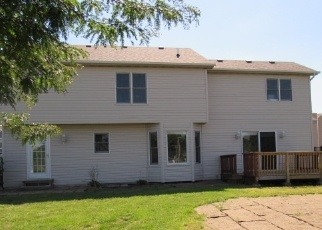 Foreclosed Home in STERLING CT, Coal City, IL - 60416