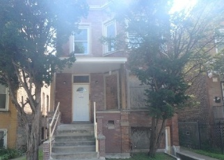 Foreclosed Home en S THROOP ST, Chicago, IL - 60636