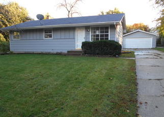 Foreclosed Home in AMHERST LN, Rockford, IL - 61109