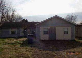Foreclosure Home in Terre Haute, IN, 47805,  E HAYTHORNE AVE ID: F4316018