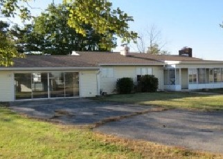 Foreclosure Home in Randolph county, IN ID: F4316031