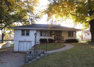 Foreclosed Home in N 45TH ST, Kansas City, KS - 66104