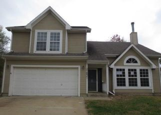 Foreclosed Home in S RACE ST, Spring Hill, KS - 66083