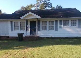 Foreclosed Home en EDISTO AVE, Orangeburg, SC - 29115
