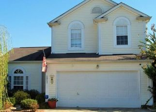 Foreclosed Home in ASTORIA DR, Monroe, NC - 28110