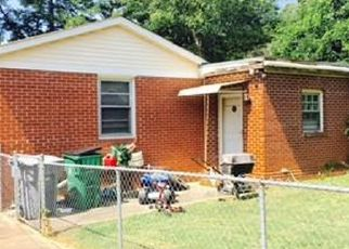 Foreclosed Home in HEYWOOD AVE, Charlotte, NC - 28208