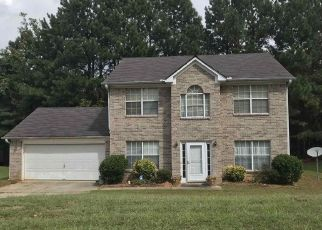 Foreclosed Home en RIVER SUMMIT LN, Decatur, GA - 30034