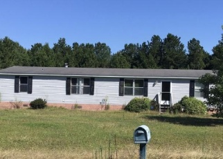 Foreclosed Home in DOME RD, Hope Mills, NC - 28348