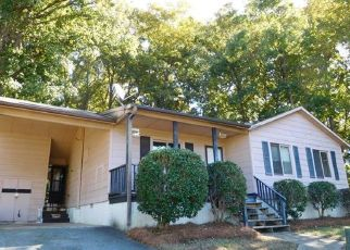 Foreclosed Home in PLAZA ROAD EXT, Charlotte, NC - 28215