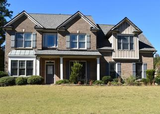 Foreclosed Home en INDIAN IVEY LN, Dacula, GA - 30019