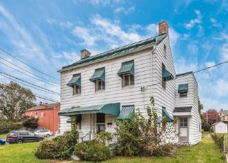 Foreclosed Home en E CHURCH ST, Frederick, MD - 21701
