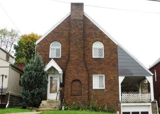 Foreclosed Home en DALEWOOD ST, Pittsburgh, PA - 15227
