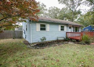 Foreclosed Home in 8TH AVE, Absecon, NJ - 08205