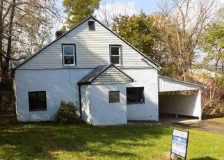 Foreclosed Home en HARDING ST, New Castle, PA - 16101