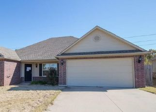 Foreclosure Home in Broken Arrow, OK, 74014,  S 264TH EAST AVE ID: F4316361