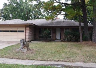 Foreclosed Home in E 29TH ST, Tulsa, OK - 74129