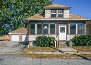 Foreclosure Home in Cranston, RI, 02910,  CADILLAC AVE ID: F4316438