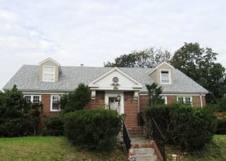 Foreclosed Home in E 42ND ST, Paterson, NJ - 07504