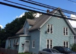 Foreclosed Home in WEST ST, Vernon Rockville, CT - 06066