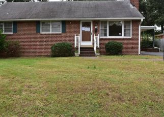 Foreclosed Home en BLAIR RD, Fredericksburg, VA - 22405