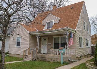 Foreclosed Home in ARTHUR AVE, Racine, WI - 53405