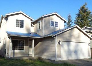Foreclosed Home in 65TH AVENUE CT E, Spanaway, WA - 98387
