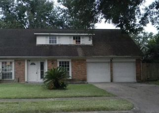 Foreclosure Home in Houston, TX, 77088,  MOSHER LN ID: F4316654