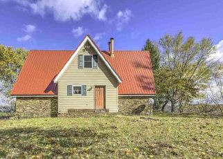 Foreclosed Home in HURLEY DR, Sneedville, TN - 37869
