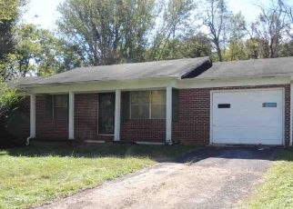 Foreclosed Home in KENNEDY CIR, Greeneville, TN - 37743