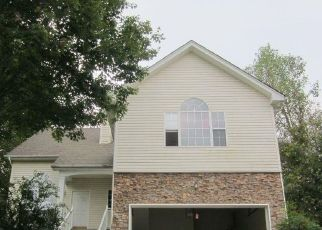 Foreclosed Home in GABOURY LN, Knoxville, TN - 37918