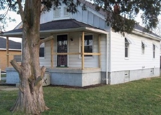 Foreclosed Home en WHEATLAND AVE, Dayton, OH - 45429