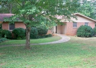 Foreclosed Home in 11TH STREET CT NW, Hickory, NC - 28601