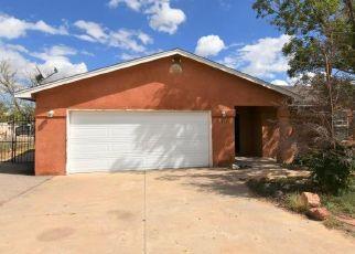Foreclosed Home en GOLF COURSE RD SE, Rio Rancho, NM - 87124