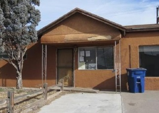 Foreclosed Home en NORMA DR NE, Albuquerque, NM - 87109