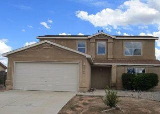 Foreclosed Home in DEARBORN HILLS DR NE, Rio Rancho, NM - 87144